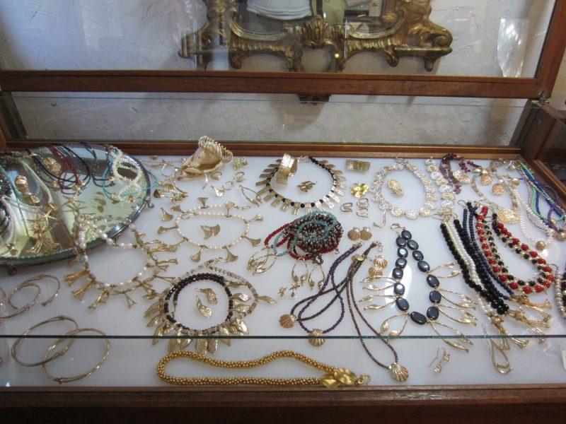 Jewelry, Cumberland Island