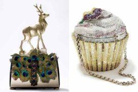 Tassen Museum handbags