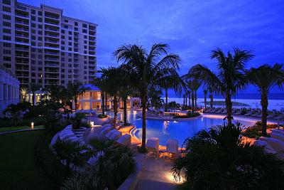Sandpearl Resort pool