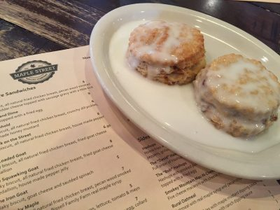 Maple Street Biscuit Company, Jacksonville