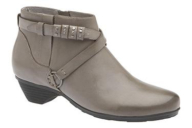 Nancy boot, ABEO, walking shoe