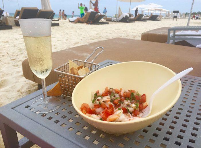 beach, Playacar