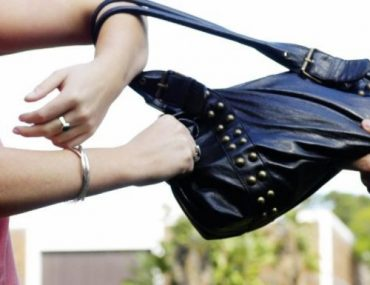 handbag safety