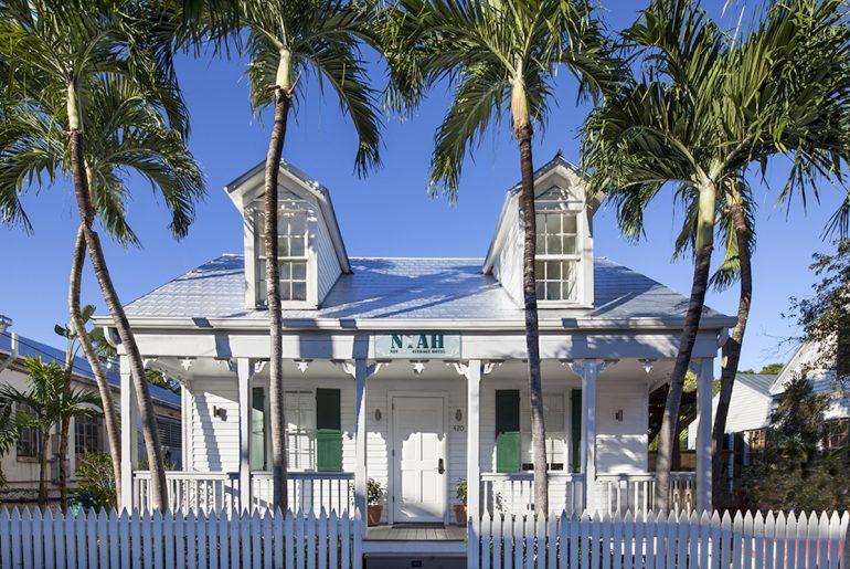 NYAH, Key West