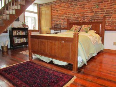 Airbnb Charlottesville