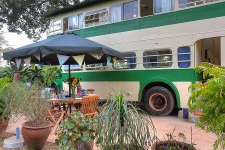 Airbnb bus kenya