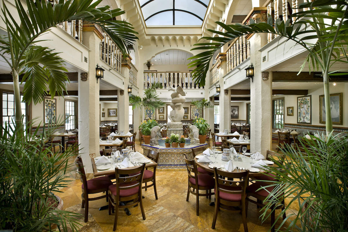Columbia Restaurant, St. Augustine