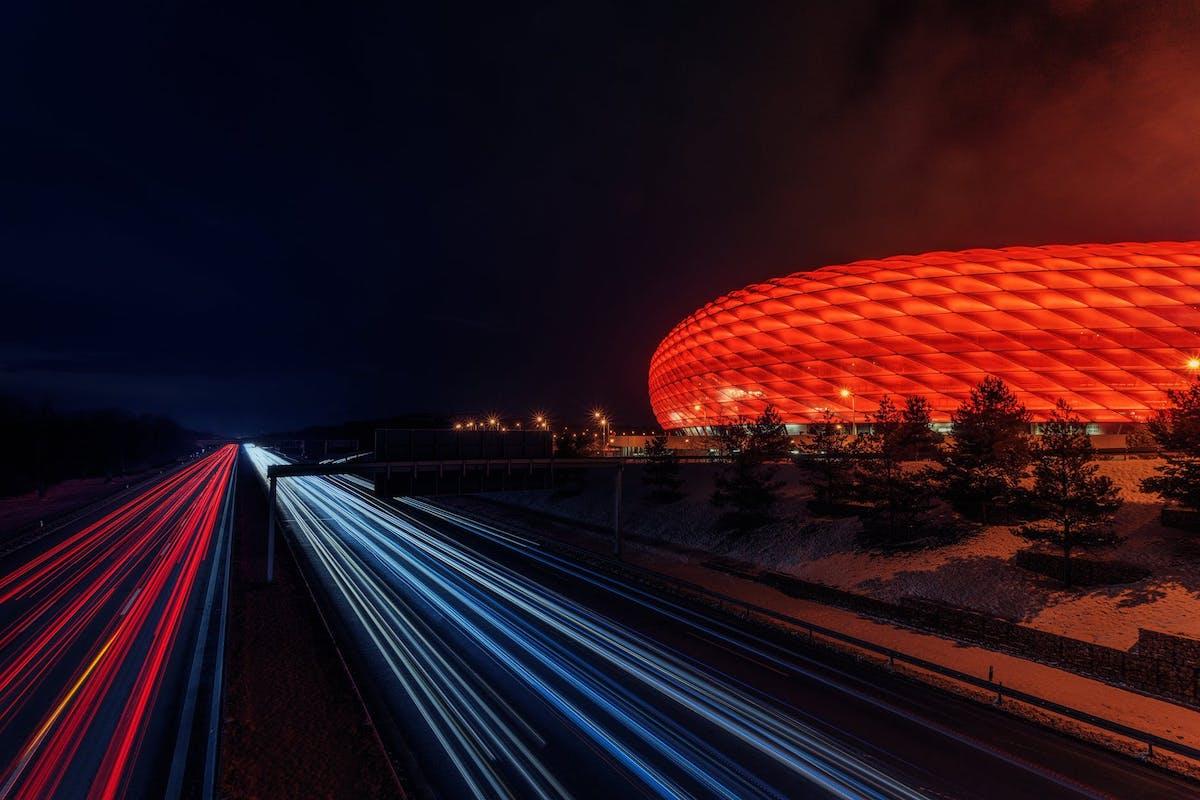 Allian Arena Munich