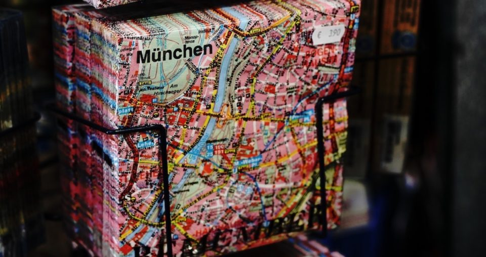 Highlights of Munich, Germany
