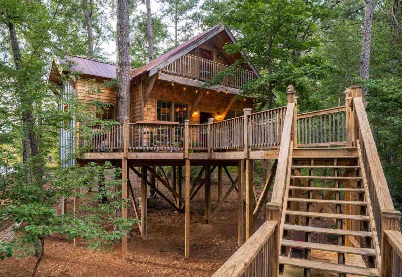 Trinity Treehouse