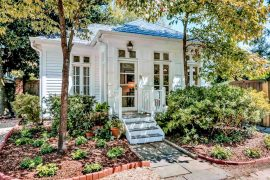 Ansley Park Cottage