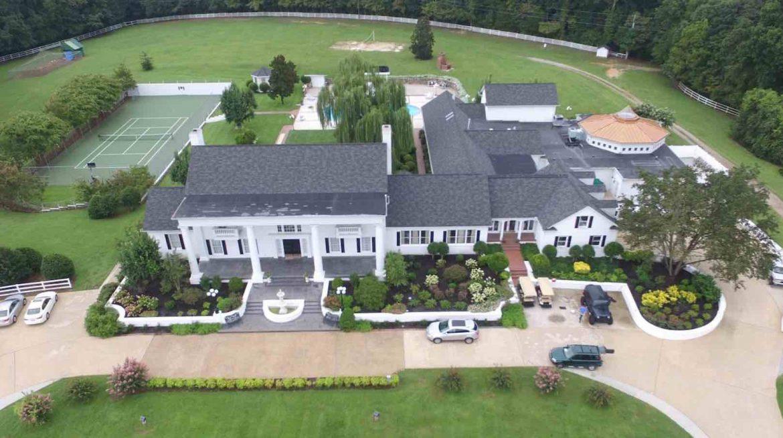 Bell mill Mansion