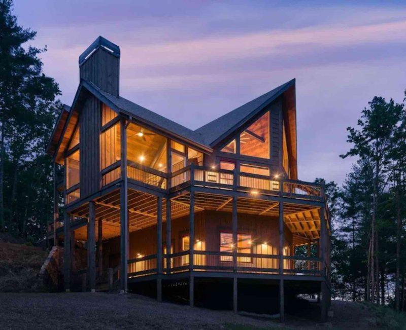 3 Peaks Treehouse