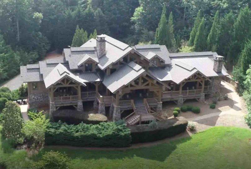 Bear Paw Estate Lodge