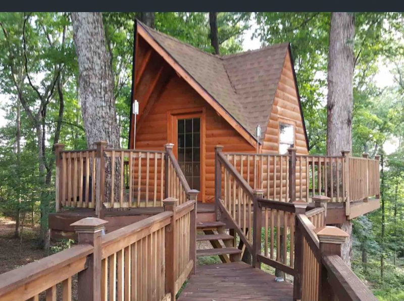 Corbin Home and Treehouse