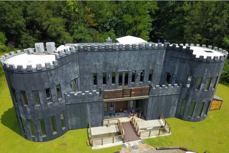 Covington Castle