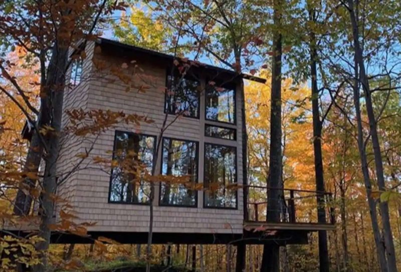 Ling Treehouse